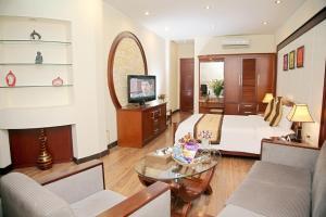 Huyen Chau Hotel, Hotely  Hanoj - big - 20