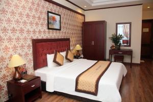 Huyen Chau Hotel, Hotely  Hanoj - big - 12