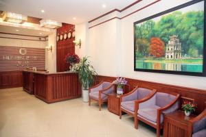 Huyen Chau Hotel, Hotely  Hanoj - big - 17