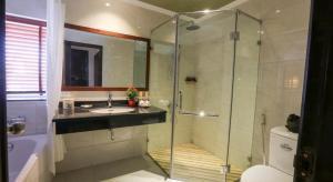 Huyen Chau Hotel, Hotely  Hanoj - big - 16
