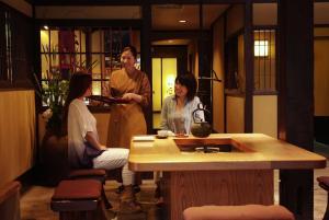 Taikyourou, Ryokany  Miyazu - big - 42
