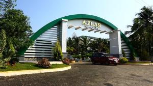 Atlas Airport Aparthotel, Apartmány  Nedumbassery - big - 25