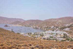 Patmos Villas, Ferienwohnungen  Grikos - big - 156