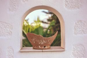 Patmos Villas, Ferienwohnungen  Grikos - big - 160