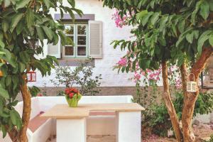 Patmos Villas, Апартаменты  Грикос - big - 147