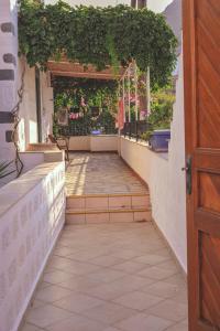 Patmos Villas, Appartamenti  Grikos - big - 88