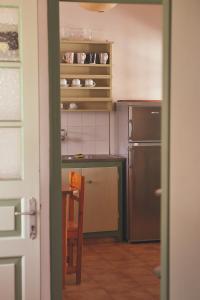 Patmos Villas, Appartamenti  Grikos - big - 4