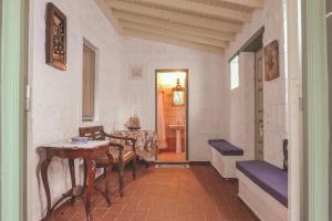 Patmos Villas, Appartamenti  Grikos - big - 3