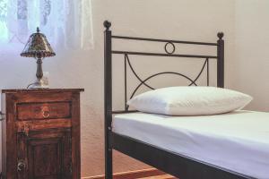 Patmos Villas, Appartamenti  Grikos - big - 55