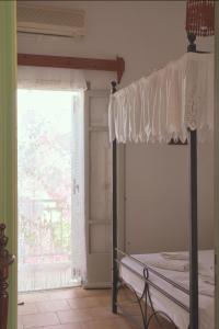 Patmos Villas, Апартаменты  Грикос - big - 158