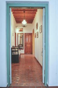 Patmos Villas, Appartamenti  Grikos - big - 23
