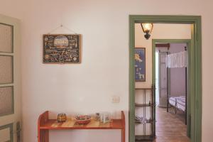 Patmos Villas, Appartamenti  Grikos - big - 10
