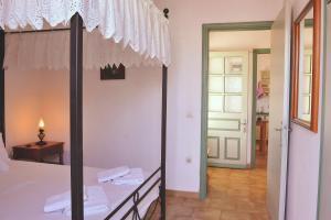 Patmos Villas, Appartamenti  Grikos - big - 121