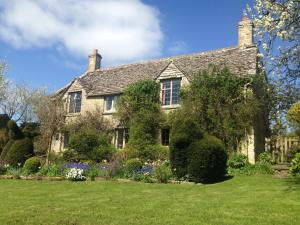 Yew Tree Cottage B&B, Bed and Breakfasts  Turkdean - big - 1