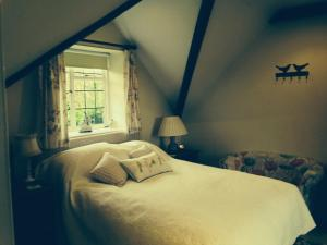 Yew Tree Cottage B&B, Bed and Breakfasts  Turkdean - big - 9