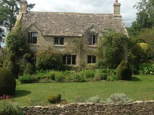 Yew Tree Cottage B&B, Bed and Breakfasts  Turkdean - big - 16