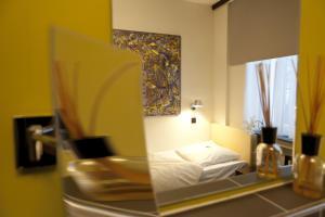 art Hotel Tucholsky, Hotel  Bochum - big - 12