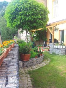 Residence Salvia, Apartmanok  Liberec - big - 19