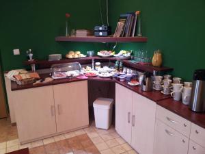 Residence Salvia, Apartmanok  Liberec - big - 28