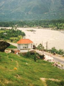 Mashoo Resorts, Rezorty  Shamshi - big - 19