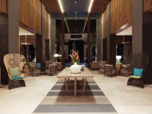 Eden Bleu Hotel (16 of 94)