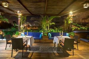 Hotel Boutique Casa Carolina, Hotels  Santa Marta - big - 60