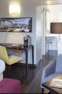 Superior Double or Twin Room with Terrace