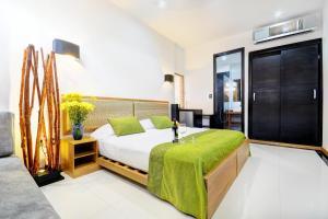 Hotel Boutique Casa Carolina, Hotels  Santa Marta - big - 6