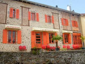 Hôtel-Restaurant La Météorite