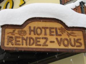 Hotel Rendez-Vous, Hotely  Aymavilles - big - 38