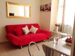 Arendaizrail Apartments - Bar Shaul Street 6