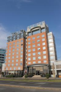 Hotel Florencia Suites & Apartments, Hotely  Antofagasta - big - 27