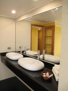 Hotel Florencia Suites & Apartments, Hotely  Antofagasta - big - 26