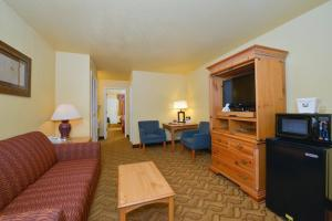 Best Western Durango Inn & Suites, Hotely  Durango - big - 7