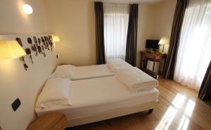 Hotel Berthod - Courmayeur