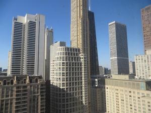 30 East Huron - Chicago, Ferienwohnungen  Chicago - big - 15