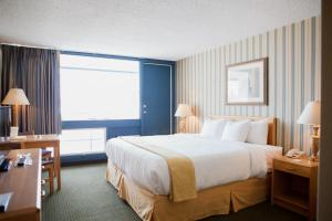 Quality Inn Whitecourt, Szállodák  Whitecourt - big - 8