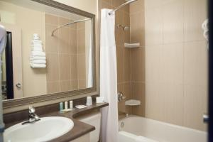 Quality Inn Whitecourt, Szállodák  Whitecourt - big - 4