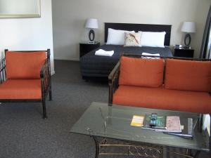 Greyfriars Motel, Motels  Greytown - big - 36