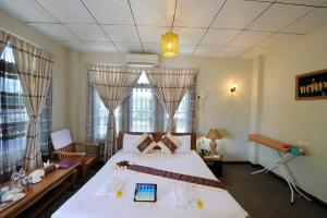 Cinderella Hotel, Отели  Mawlamyine - big - 15