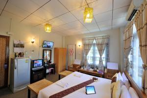 Cinderella Hotel, Отели  Mawlamyine - big - 17