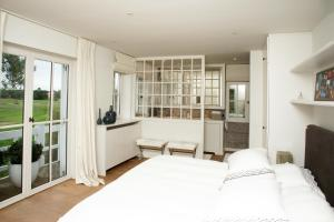Villa All Green, Ville  Knokke-Heist - big - 5