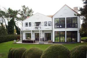 Villa All Green, Ville  Knokke-Heist - big - 3