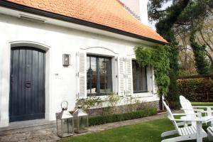 Villa All Green, Ville  Knokke-Heist - big - 8
