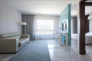Mercure Algeciras, Hotels  Algeciras - big - 12