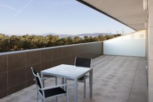 Mercure Algeciras, Hotels  Algeciras - big - 7
