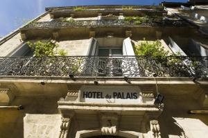 Hotel du Palais, Hotels  Montpellier - big - 23