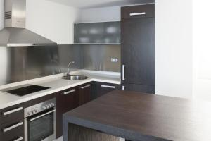 Mercure Algeciras, Hotels  Algeciras - big - 5