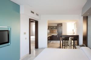 Mercure Algeciras, Hotels  Algeciras - big - 4