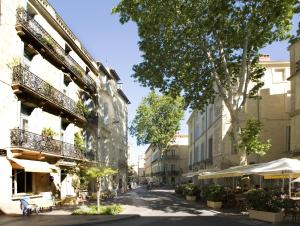 Hotel du Palais, Hotels  Montpellier - big - 29